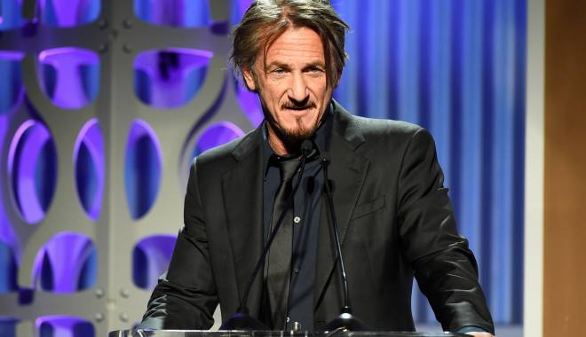 Foto: Baronul drogurilor, interviu exclusiv cu actorul Sean Penn