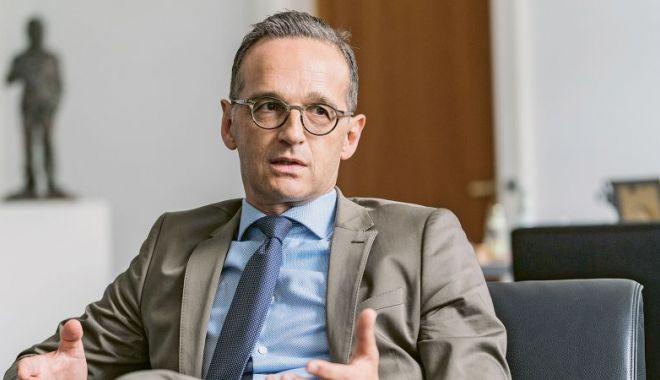Ministru german: O înfrângere a președintelui american Donald Trump la alegerile prezidențiale din noiembrie nu ar fi suficientă pentru redresarea relațiilor diplomatice - -1593357086.jpg