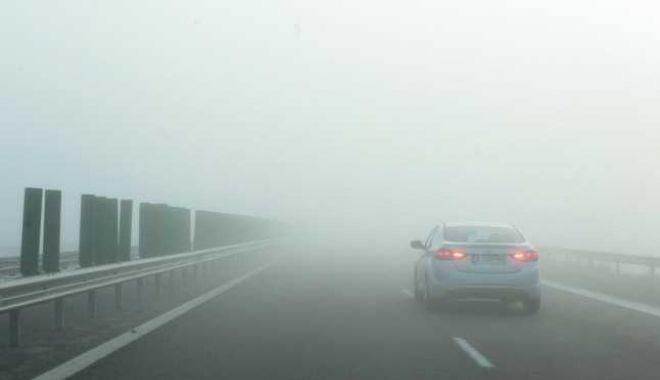 ANM: Cod galben de ceață densă în 20 de județe - 0023362874984741ceata-1606547661.jpg