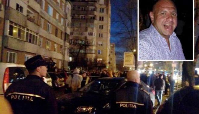 """Foto: DETALII INCREDIBILE! Cum a fost """"filat"""" criminalul tinerei de 24 ani. Cum s-au folosit poliţiştii de soţia lui Adrian Hladii, pentru a-l prinde"""