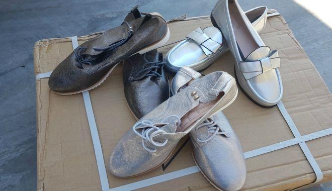 Contrabandă cu pantofi, la Constanţa! - 0104-1522838329.jpg
