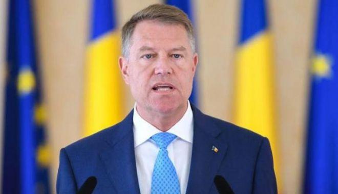 Klaus Iohannis respinge amânarea datei alegerilor parlamentare - 012-1601483709.jpg