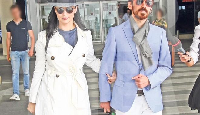 Foto: ANDREEA MARIN s-a MĂRITAT cu iubitul turc