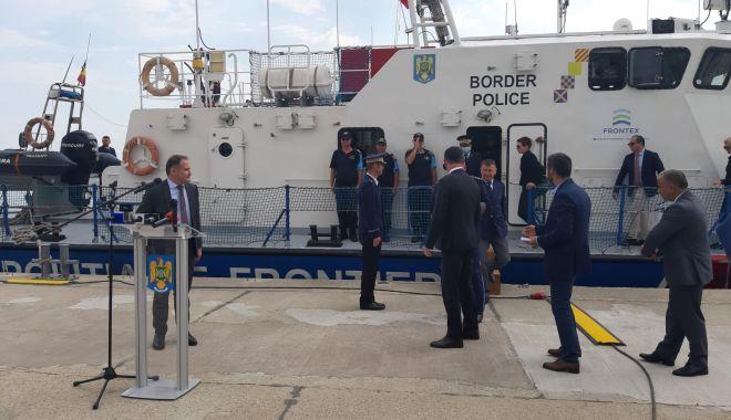 GALERIE FOTO. Conducerea FRONTEX, în vizită la Grupul de Nave Mangalia - 02627105feff4cf59064e29766f24904-1631791930.jpg