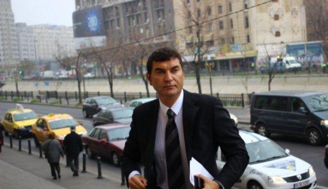 Foto: Cristi Borcea, ani grei de închisoare, după ce Curtea de Apel i-a contopit pedepsele