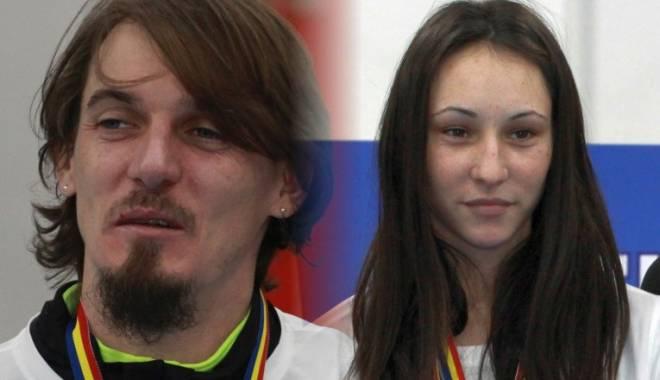 Foto: Florentina Marincu și Marian Oprea, premiați de FRA cu câte 5.000 de euro