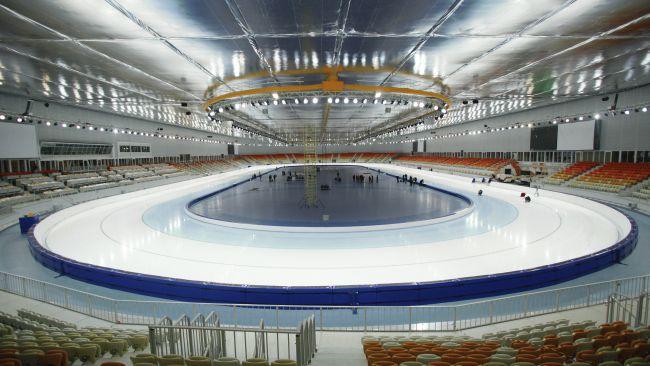 Foto: Programul zilei de joi al Jocurilor Olimpice de iarnă de la Soci