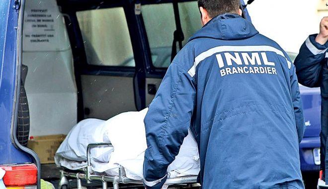 Foto: SCENE TERIFIANTE! Tânăr UCIS în bătaie, în benzinărie