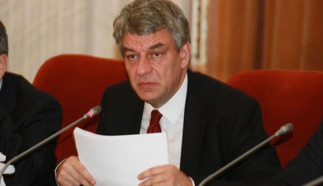 Foto: Premierul Mihai Tudose a demisionat