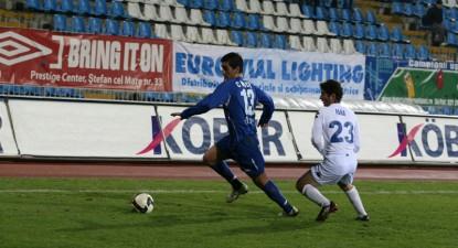 Foto: CS Otopeni - FC Farul începe la ora 20.00