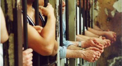 Foto: Acuză că este ţinut abuziv într-o secţie de maximă siguranţă, deşi ar avea dreptul la regimul semideschis