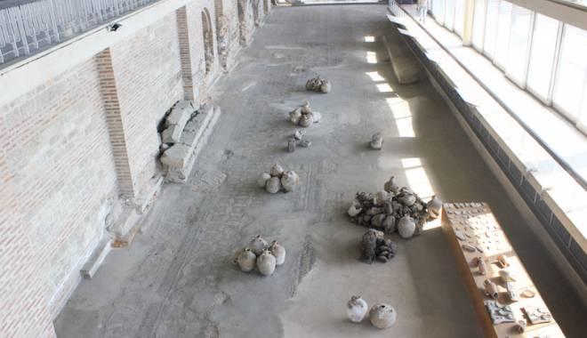 Jale mare la Edificiul Roman  cu Mozaic! - 1-1424279553.jpg