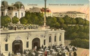 Galerie FOTO / Cum va arăta Cazinoul din Constanţa după reabilitare: vor fi cafenele şi sală de bal - 1-1431322026.jpg