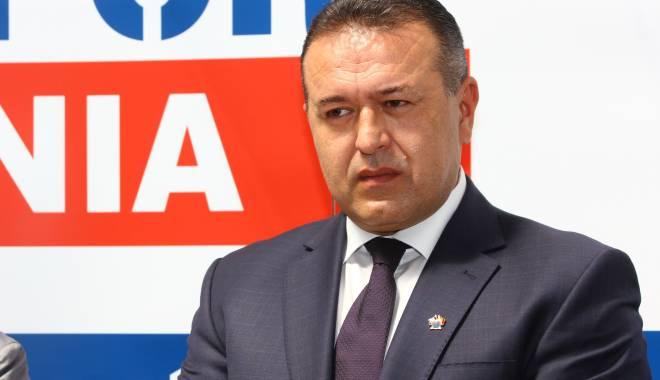 """Foto: Mihai Daraban, preşedintele CCIR: """"65% din mediul de afaceri este în favoarea acţiunilor DNA"""""""