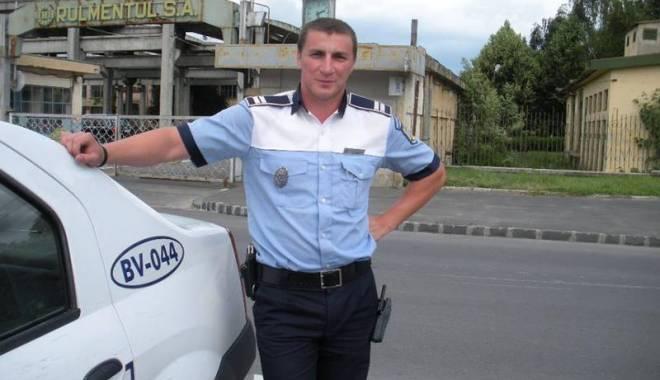 """Foto: MESAJUL UNUI POLIŢIST DE LA RUTIERĂ: """"Da, şi eu sunt poliţist, sau gabor aşa cum vă place unora să ne spuneţi"""""""