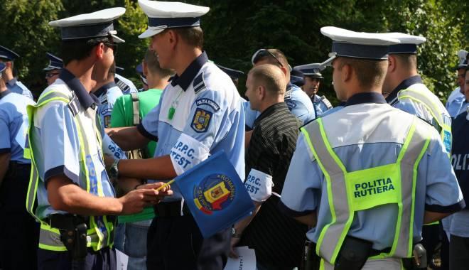 Foto: Se fac angajări în Poliţie. 3.000 de posturi scoase la concurs. Foştii poliţişti, militarii şi pompierii au prioritate