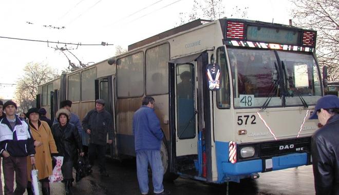Galerie foto / TREBUIA CONSTANȚA SĂ RENUNȚE LA TRAMVAIE ȘI TROLEIBUZE? Decizia care va afecta orașul pentru multe generații - 1-1470299845.jpg