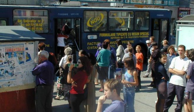 Galerie foto / TREBUIA CONSTANȚA SĂ RENUNȚE LA TRAMVAIE ȘI TROLEIBUZE? Decizia care va afecta orașul pentru multe generații - 1-1470299961.jpg
