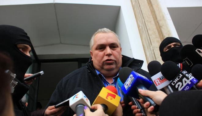 Foto: Nicu�or Constantinescu, scrisoare deschis� din penitenciar. Ce reclam� fostul pre�edinte al CJC