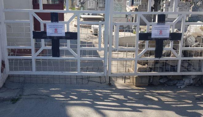 Atenție, constănțeni! Nu mergeți la cimitir de Paștele Blajinilor! - 1-1587737347.jpg