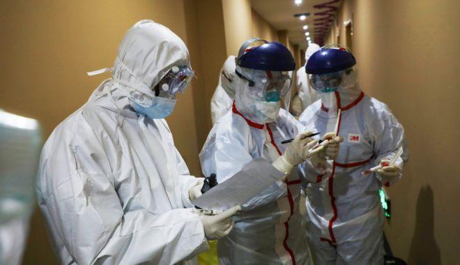 Foto: Absența unei conduceri globale, o amenințare mai mare decât epidemia în sine