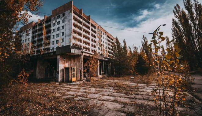Foto: Catastrofa nucleară de la Cernobâl a fost precedată de o serie de alte accidente