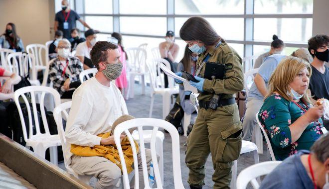 Israelul pregătește o strategie pentru a face față unui nou focar de COVID-19 - 1-1592842394.jpg