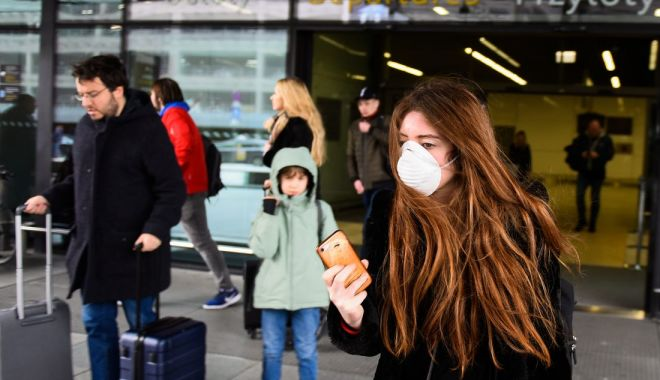 Foto: Românii nu mai sunt obligați să stea în carantină dacă vin din aceste țări europene