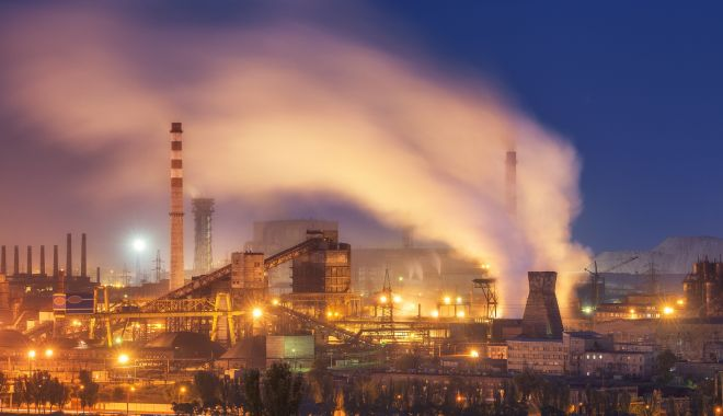 Foto: Majoritatea statelor UE riscă să nu își respecte angajamentele de reducere a emisiilor pentru 2020 sau 2030