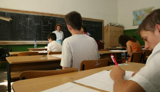 Peste 200 de absolvenți ai clasei a VIII-a vor participa la Evaluarea Națională în cadrul etapei speciale - 1-1593349089.jpg