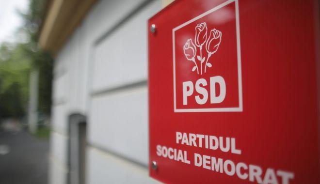Foto: PSD: Iohannis și liberalii fac din planul relansării economice a țării o sindrofie într-un restaurant de lux