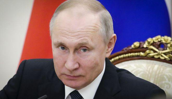 Vladimir Putin ar putea să rămână șef al statului până în 2036. Ce spun rezultatele parțiale - 1-1593616202.jpg