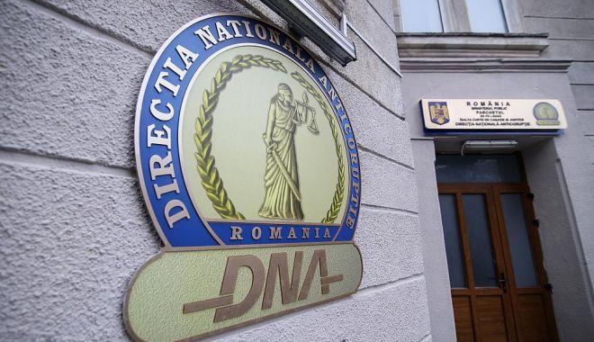Foto: Un fost consilier al ministrului Transporturilor, trimis în judecată de DNA pentru trafic de influență