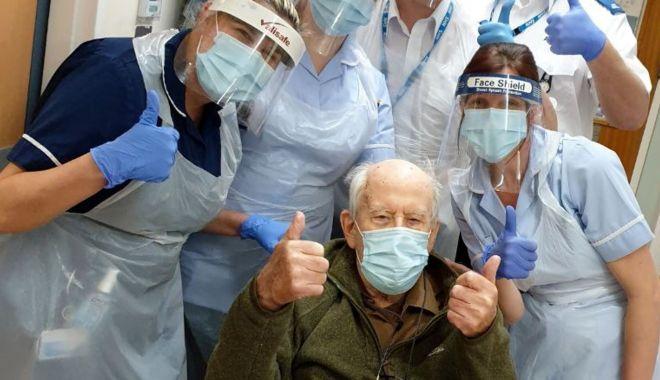 Foto: S-a golit Sanatoriul Techirghiol ! Pacienții aflați în carantină au părăsit unitatea medicală după decizia CCR