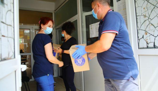 Începe distribuirea ajutoarelor UE! Ce conțin pachetele cu produse de igienă și produse alimentare - 1-1594213516.jpg