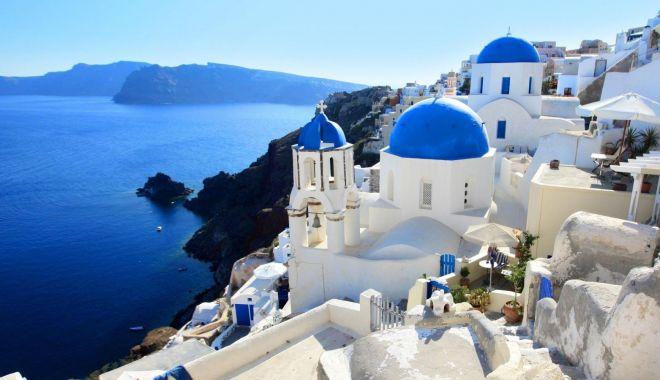 Foto: Căutările de zboruri spre Grecia au crescut cu 34% în ultimele două săptămâni