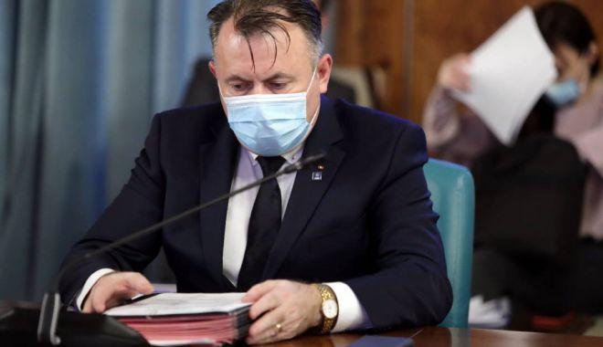 Foto: Nelu Tătaru: Pacienții au dreptul să refuze un tratament, iar medicii să fie protejați împotriva malpraxisului