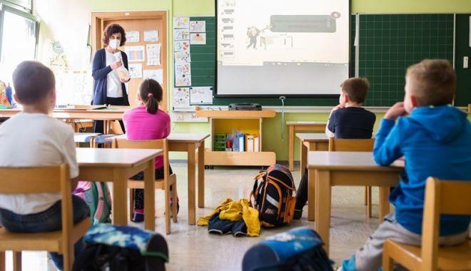 Recomandările Guvernului pentru elevi înainte de începerea școlii