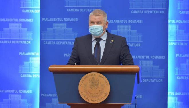 Foto: Florin Roman: Este greu de înţeles de ce PSD se teme atât de mult de votul românilor din diaspora