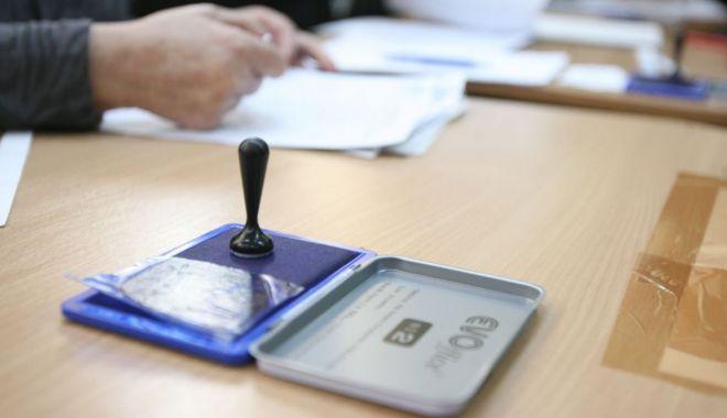 Foto: Noi reguli pentru votul la alegerile locale 2020