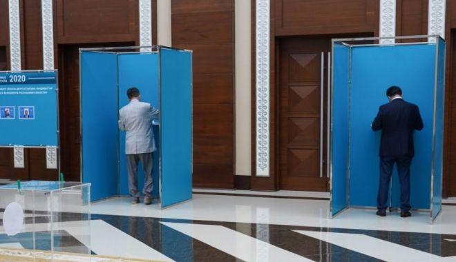 Partidele şi alianţele care nu au reprezentanţi în biroul electoral pot avea un delegat în secţie - 1-1600187661.jpg