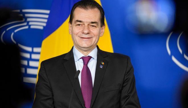 Ludovic Orban: Guvernele de la Bucureşti au rămas datoare faţă de Iaşi şi faţă de Moldova - 1-1603464957.jpg