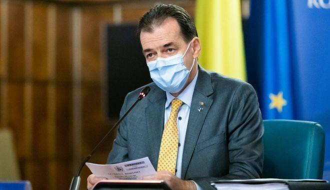 Ludovic Orban: Nu este PSD-ul cel mai potrivit purtător de cuvânt al guvernului pe care îl conduc - 1-1603996470.jpg