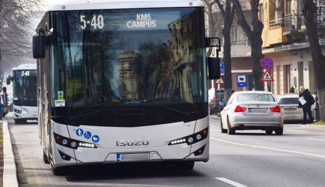 Atenţie, constănţeni. A fost modificată procedura de îmbarcare şi debarcare în staţiile de autobuz - 1-1606032962.jpg