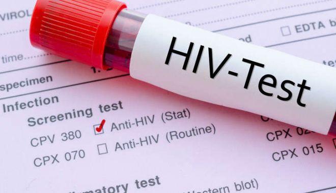 Asociaţia Română Anti-SIDA organizează prima ediţie a Săptămânii Internaţionale a Testării HIV - 1-1606139892.jpg