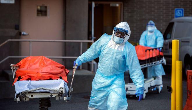 Încă zece persoane au murit din cauza coronavirusului la Constanţa - 1-1606415507.jpg