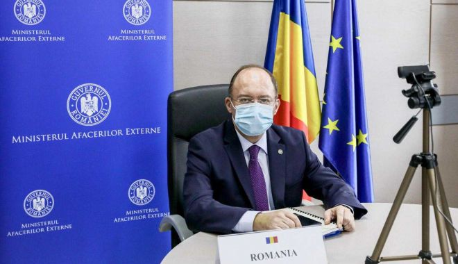 Ministrul de Externe accentuează importanţa cooperării dintre UE şi statele membre ASEAN - 1-1606831206.jpg
