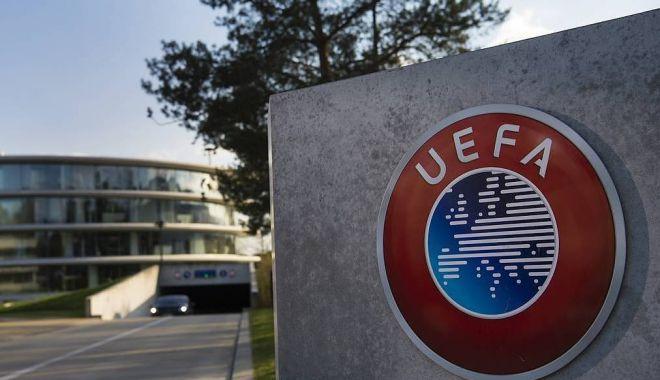 UEFA şi Parlamentul European lucrează împreună pentru protejarea solidarităţii în fotbalul european - 1-1606843691.jpg