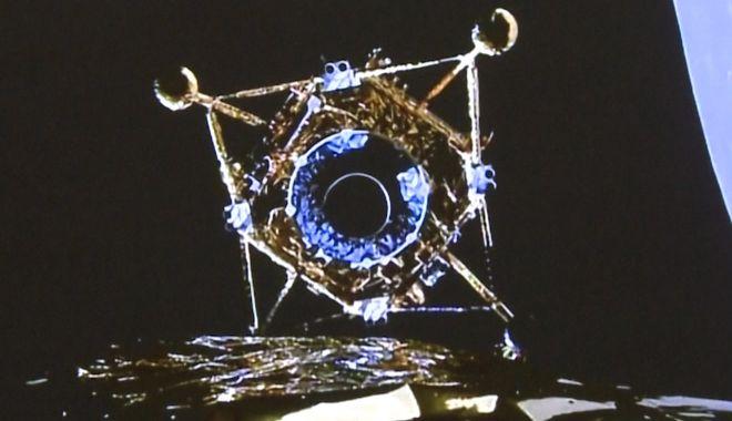 China, a treia naţiune care a colectat probe de pe Lună - 1-1606844429.jpg