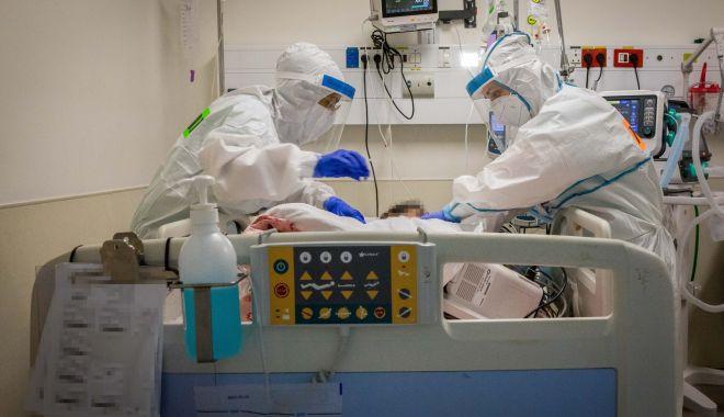 Bugetul Ministerului Sănătății, mărit pentru tratarea bolnavilor de Covid-19 - 1-1608216865.jpg